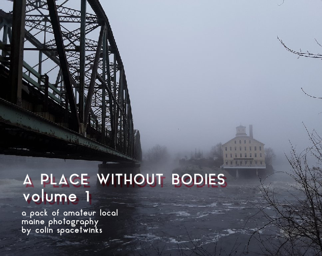 A Place Without Bodies