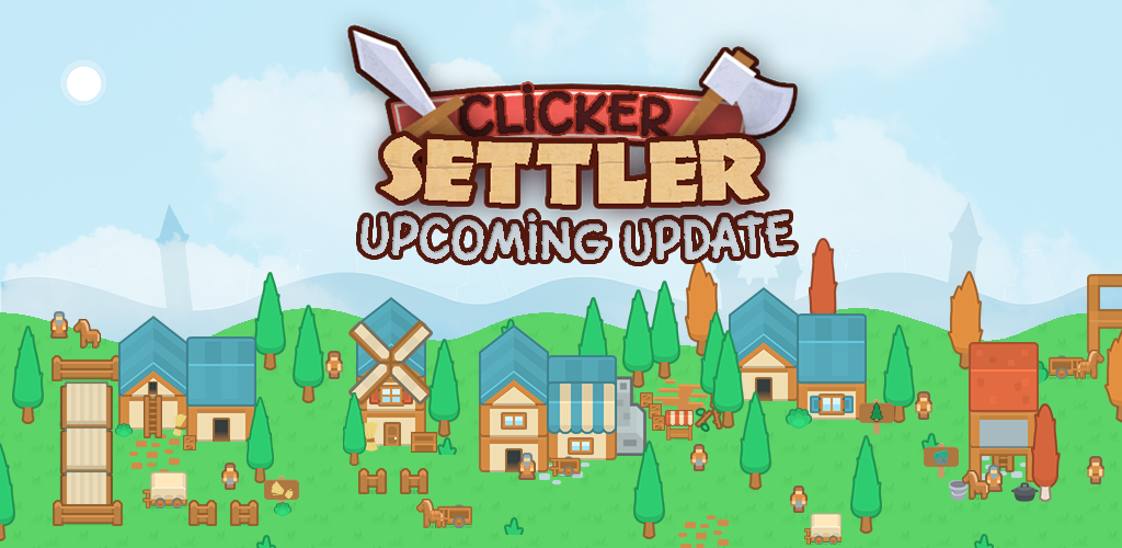 Clicker Settlers - Archived