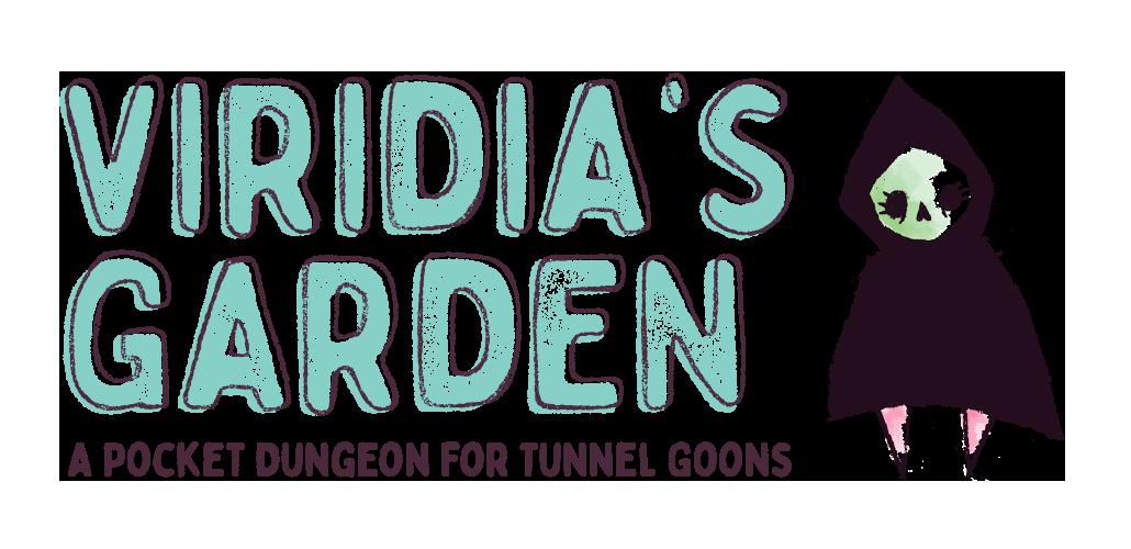Viridia's Garden