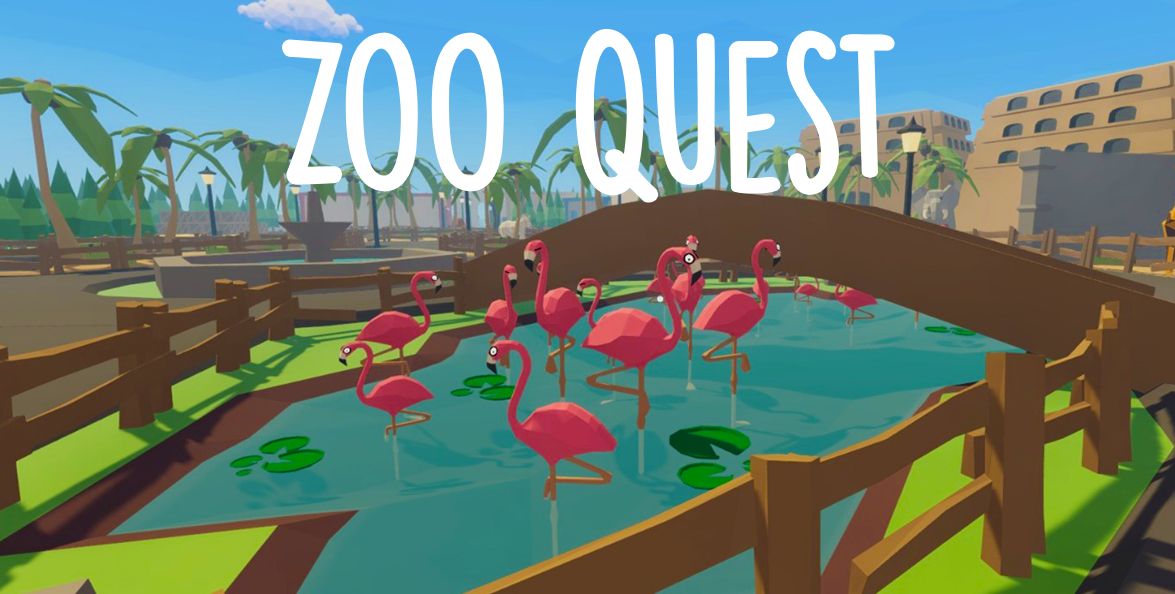 Zoo Quest