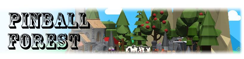 Pinball Forest