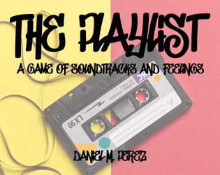 The Playlist: A Game of Soundtracks and Feelings
