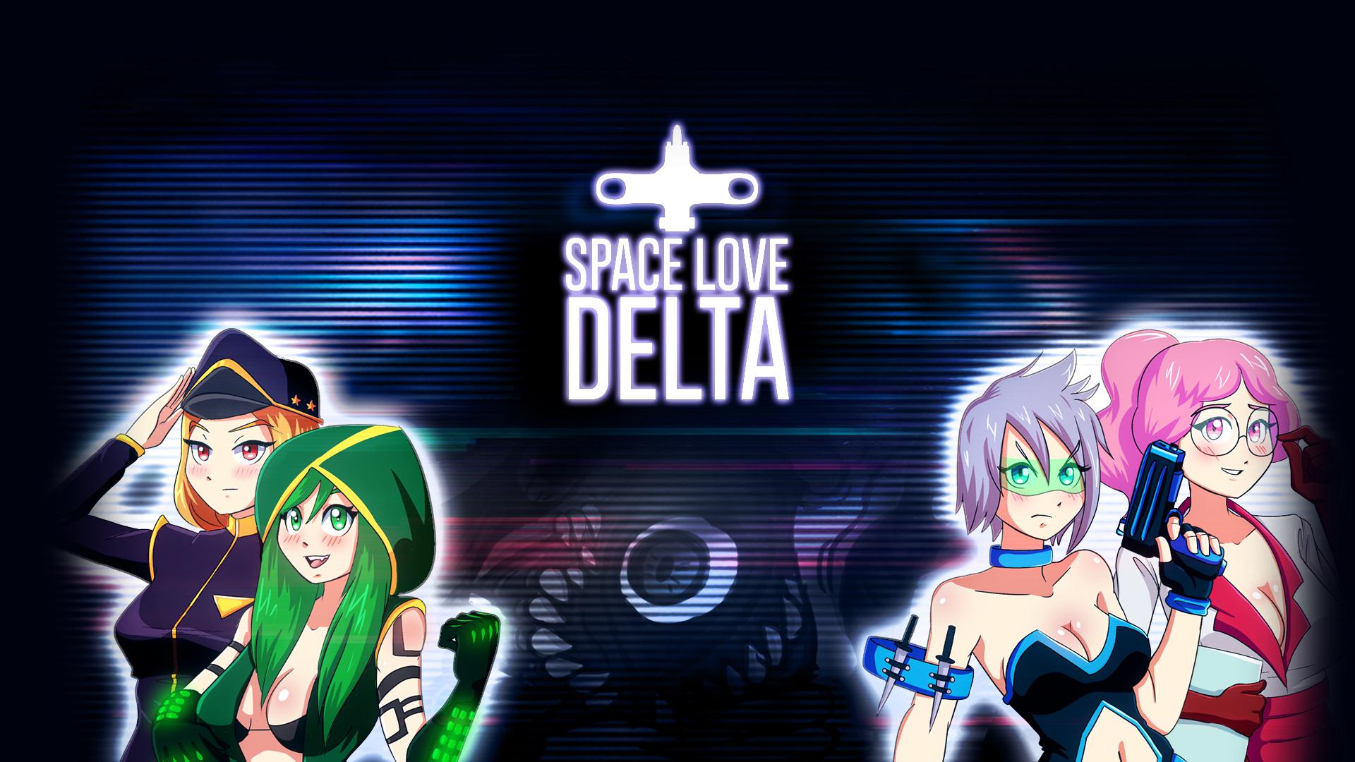 Space Love Delta
