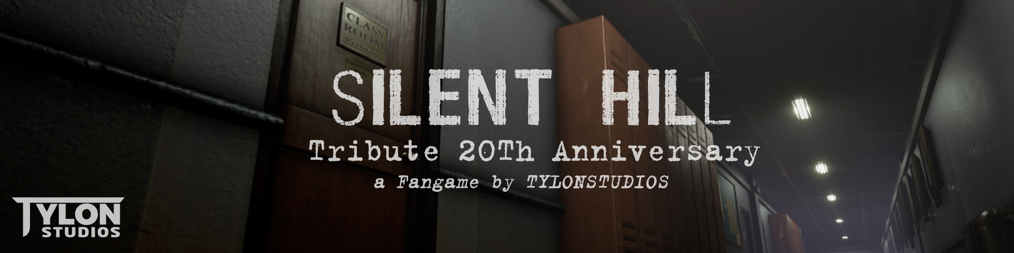 Silent Hill Tribute Fangame