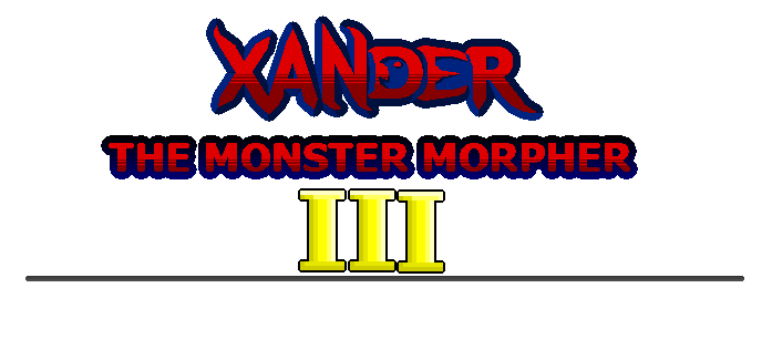 Xander Classic: The non-subtitled third one
