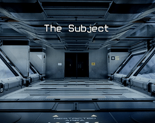 The Subject [Free] [Other] [Windows]