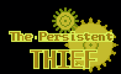 The Persistent Thief