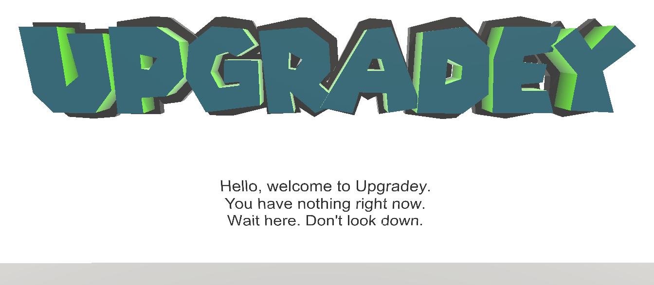 Upgradey