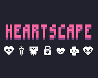 Heartscape [Free] [Card Game]