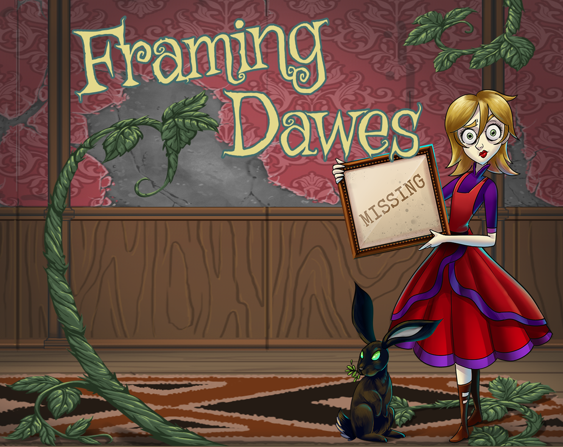Framing Dawes Demo