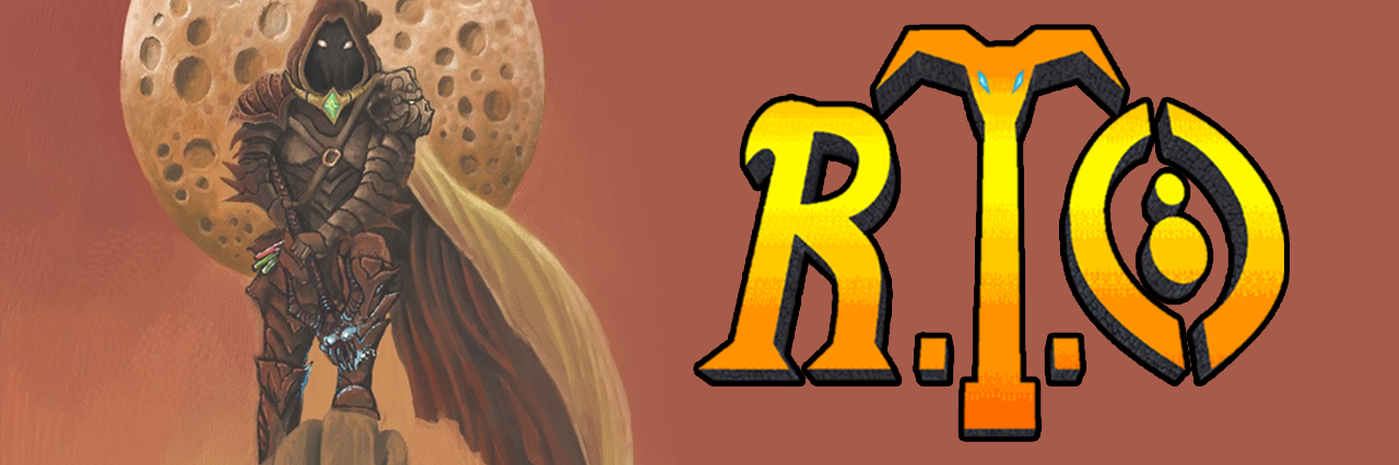 R.T.O. (Tales of the Dark Lands)