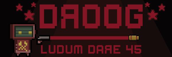 Droog (Ludum Dare 45)