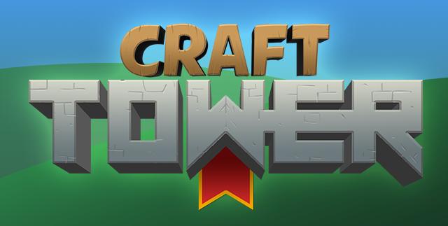 Craft Tower