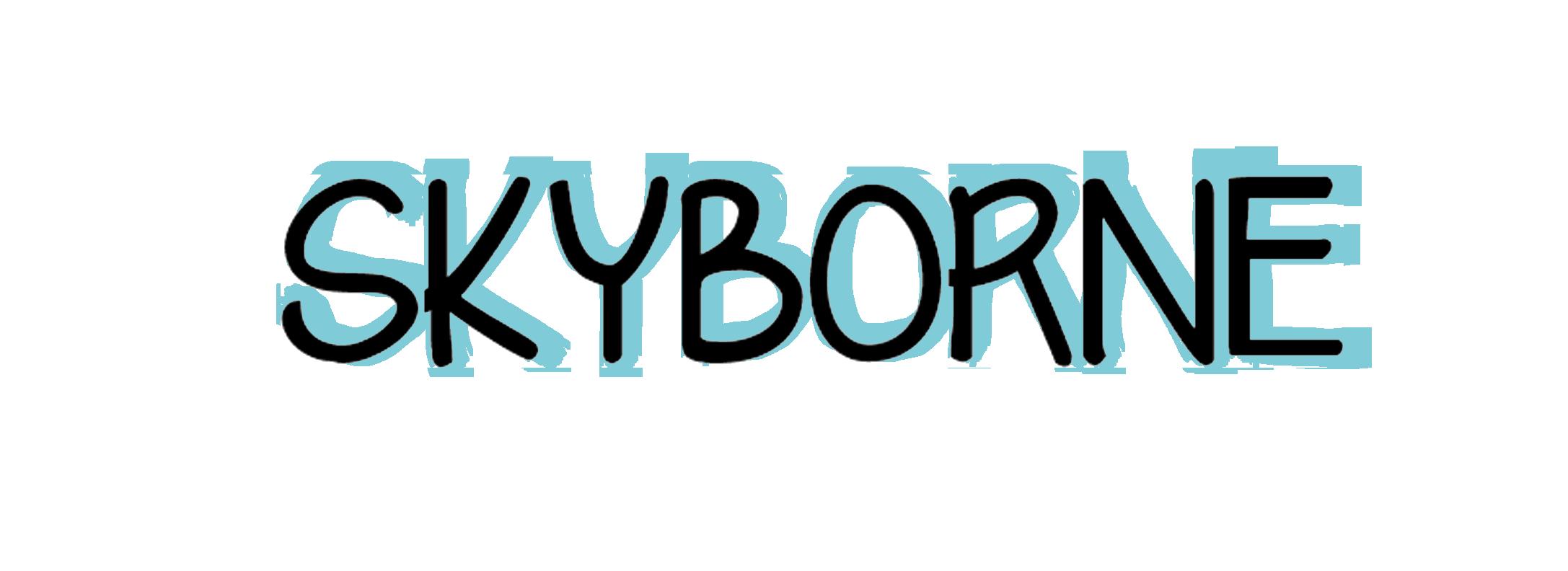 Skyborne