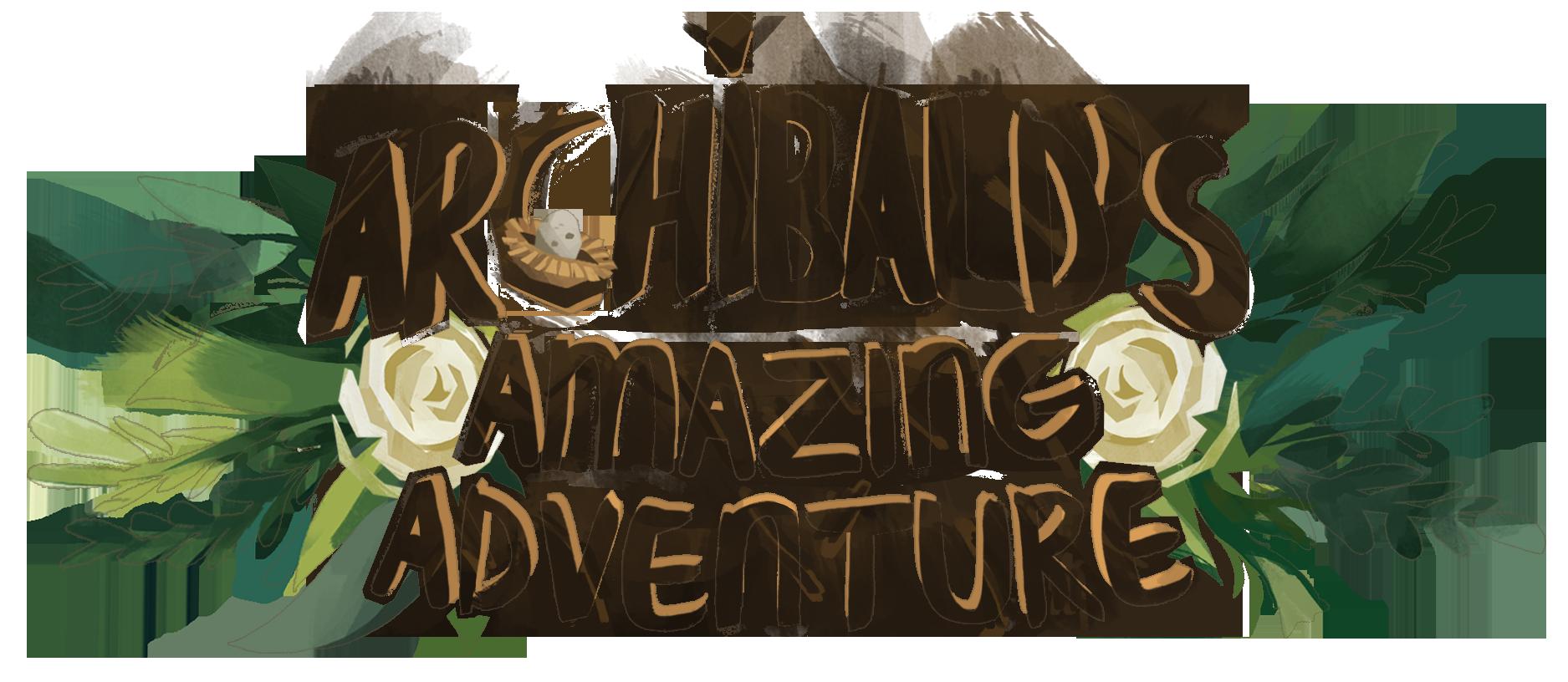 Archibald's Amazing Adventure