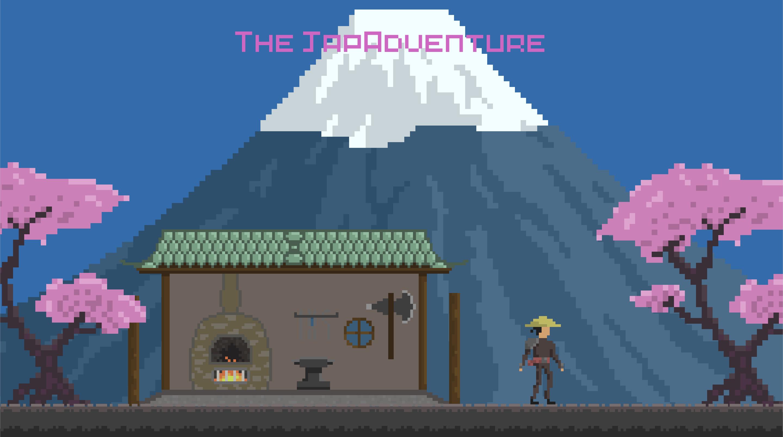 The JapAdventure