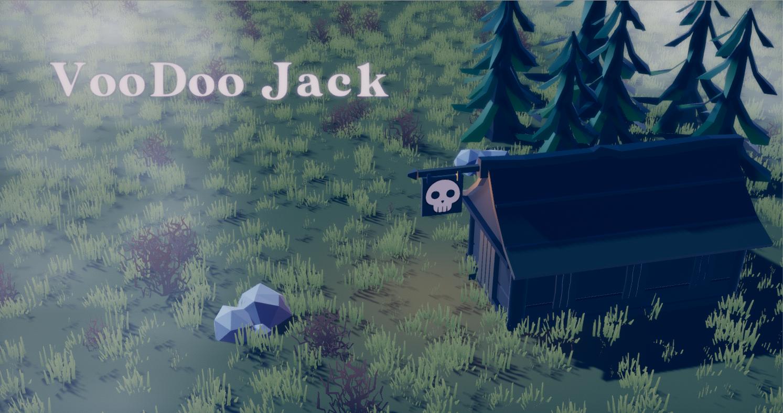 VooDoo Jack