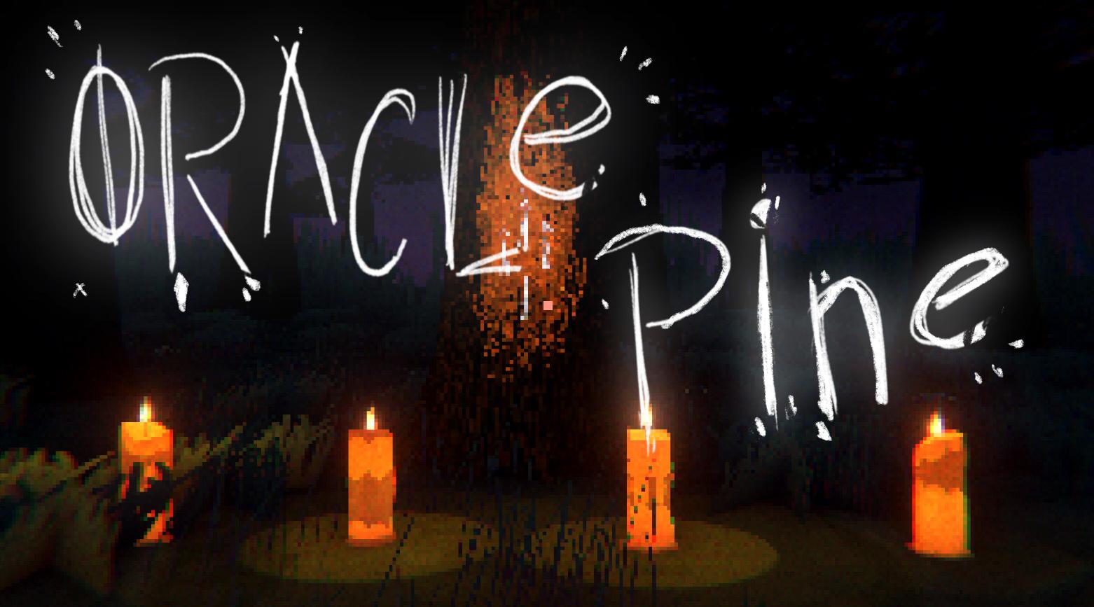Oracle Pine