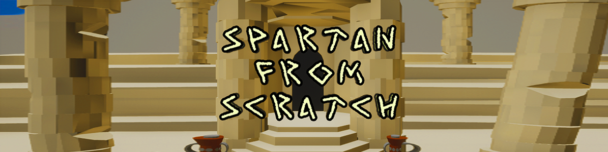 Spartan From Scratch