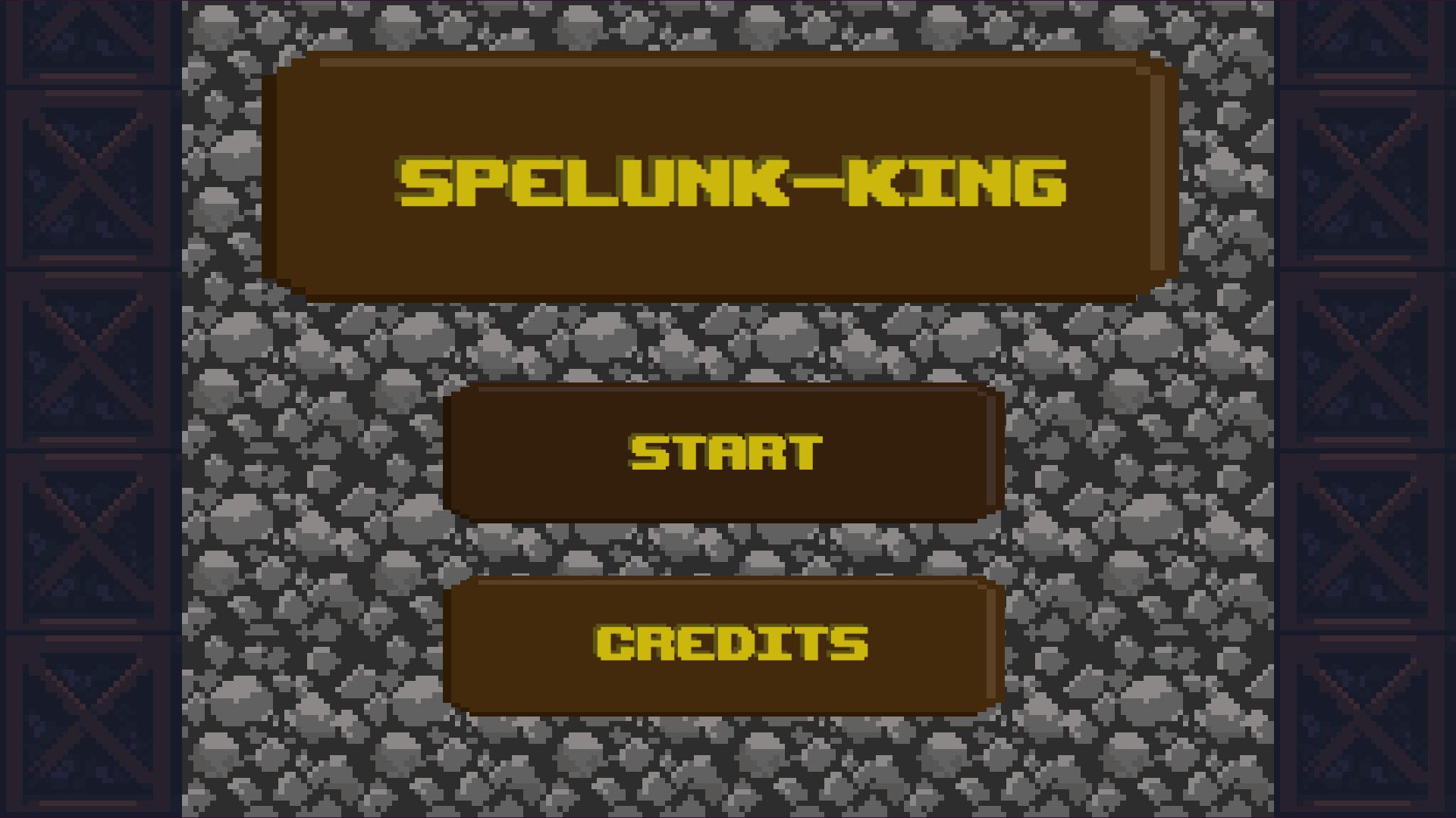 Spelunk-King