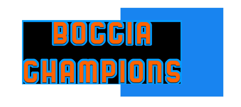 Boccia Champions