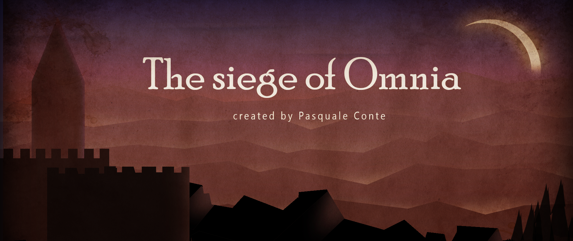 The Siege of Omia