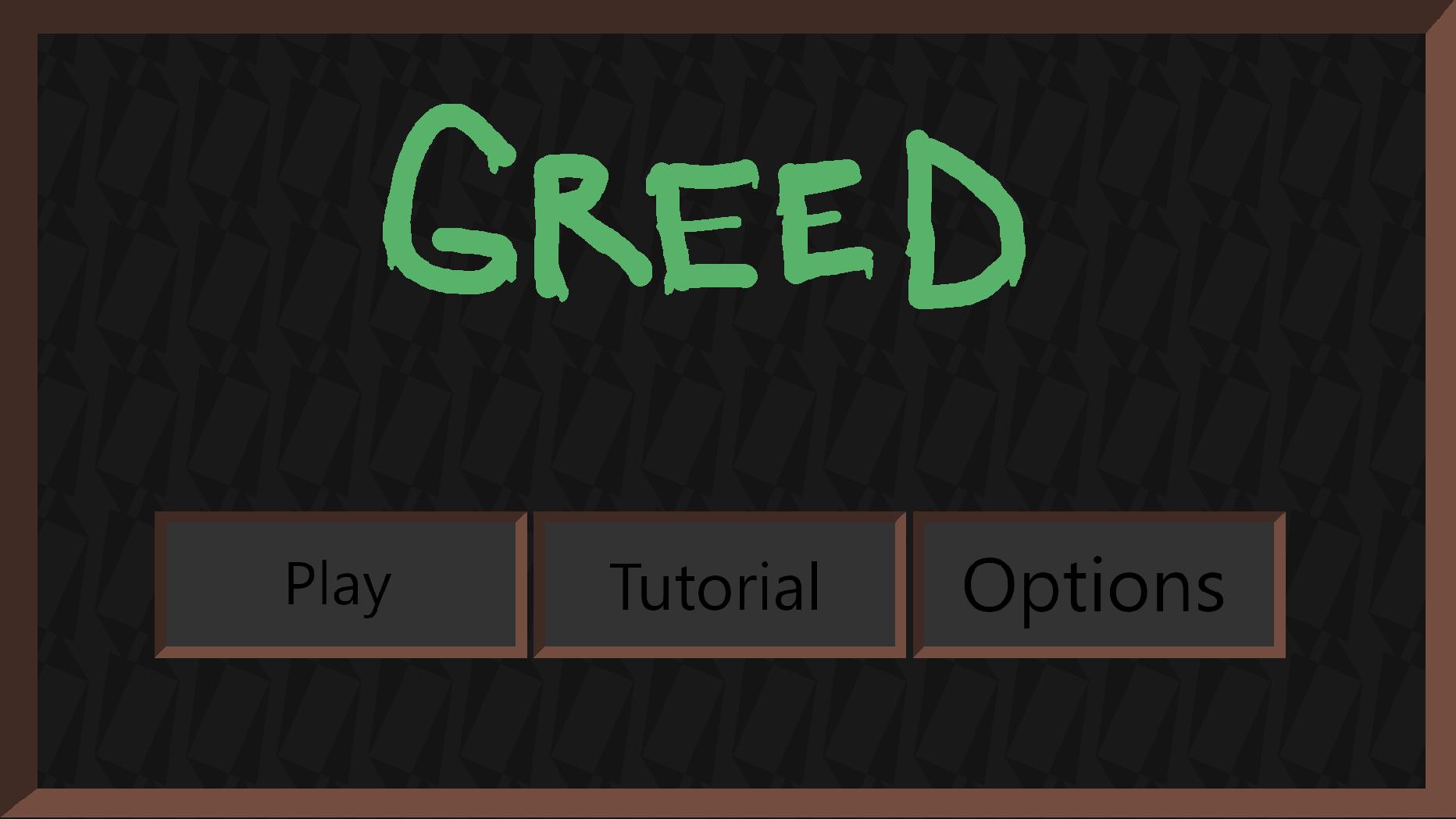 Greed (Farkle)