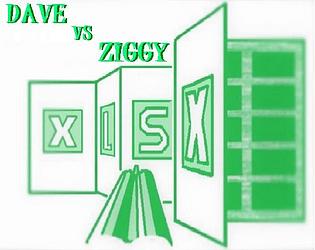 Dave Vs Ziggy
