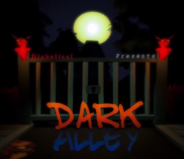 Dark Alley VR