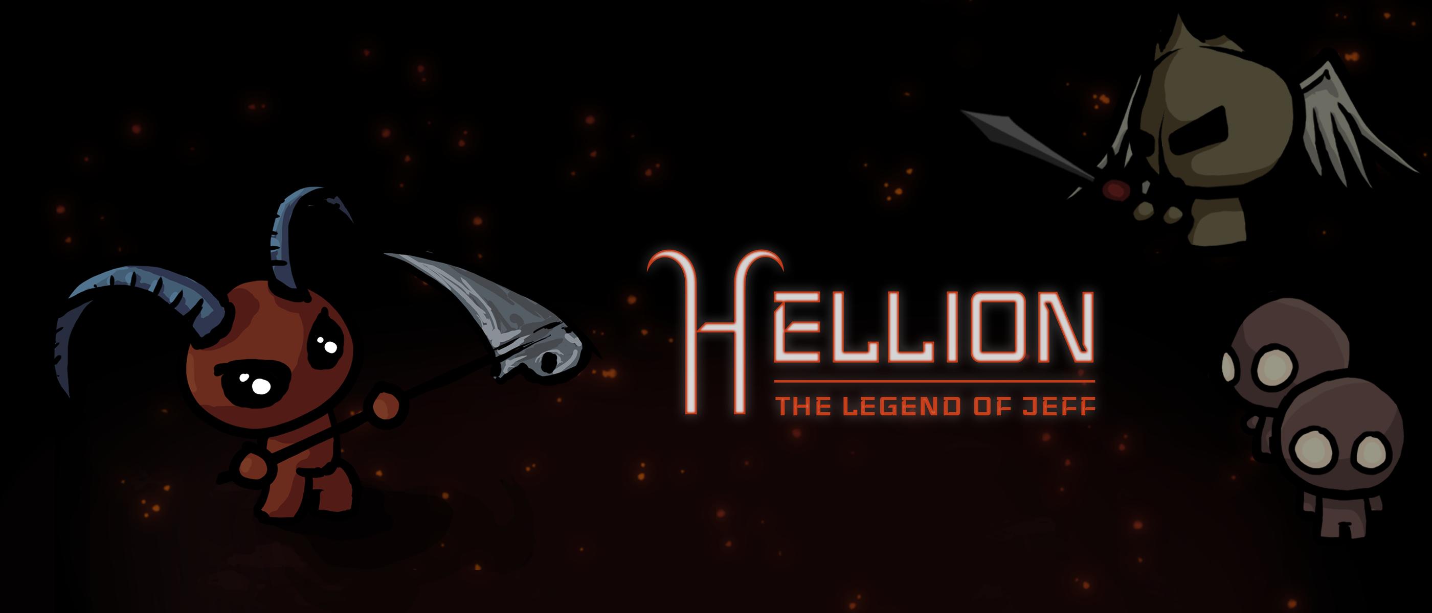 Hellion: The Legend of Jeff