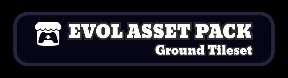 Evol Asset Pack - Seasonal Ground Tileset
