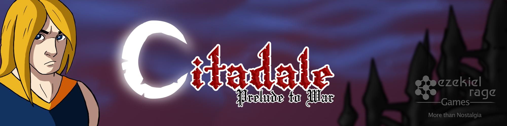 Citadale - Prelude to War