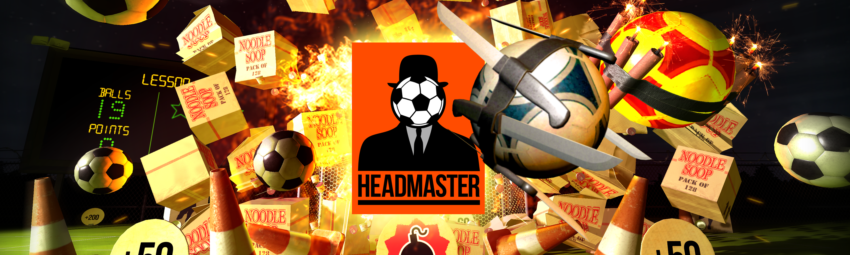 Headmaster VR Demo