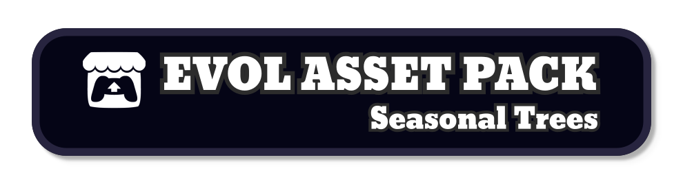 Evol Asset Pack - Seasonal Trees