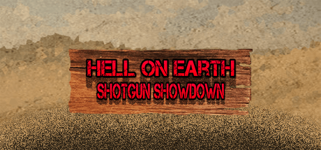 Hell on Earth: Shotgun Showdown