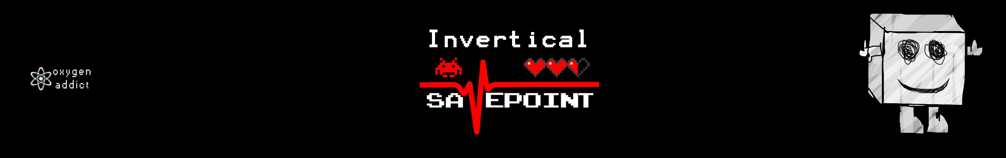 Invertical SavePoint