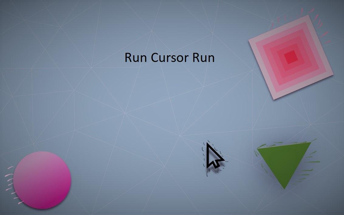 Run Cursor Run