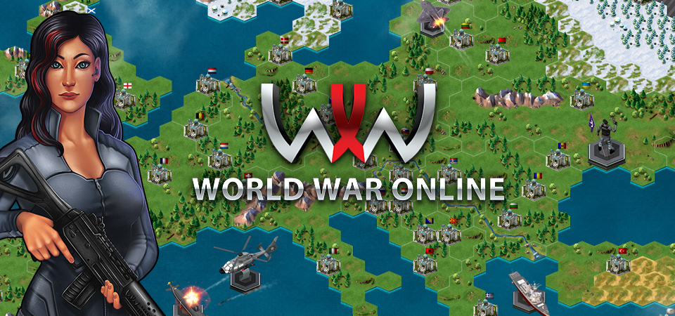 World War Online - Free Online Strategy Game