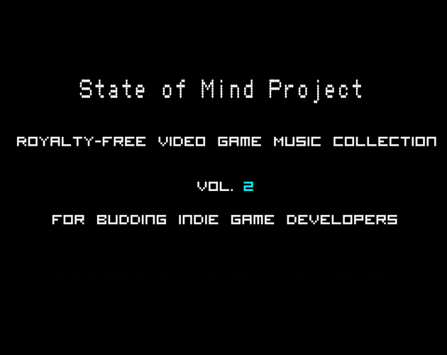 State of Mind - Royalty-Free Game Music Collection Vol. 2
