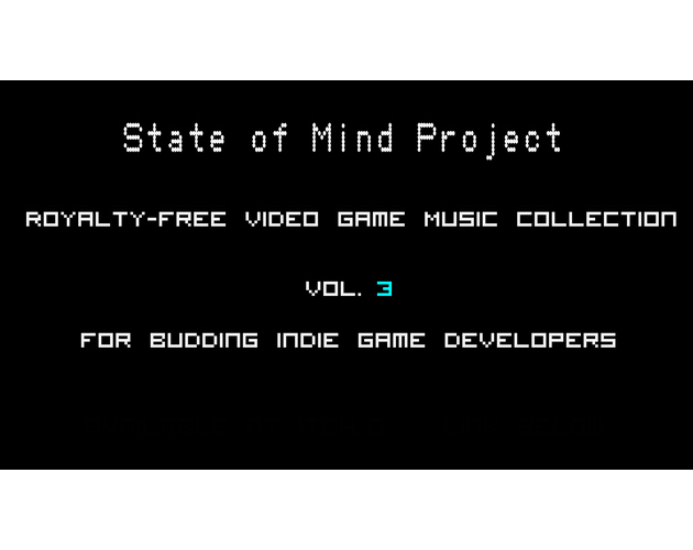 State of Mind - Royalty-Free Game Music Collection Vol. 3