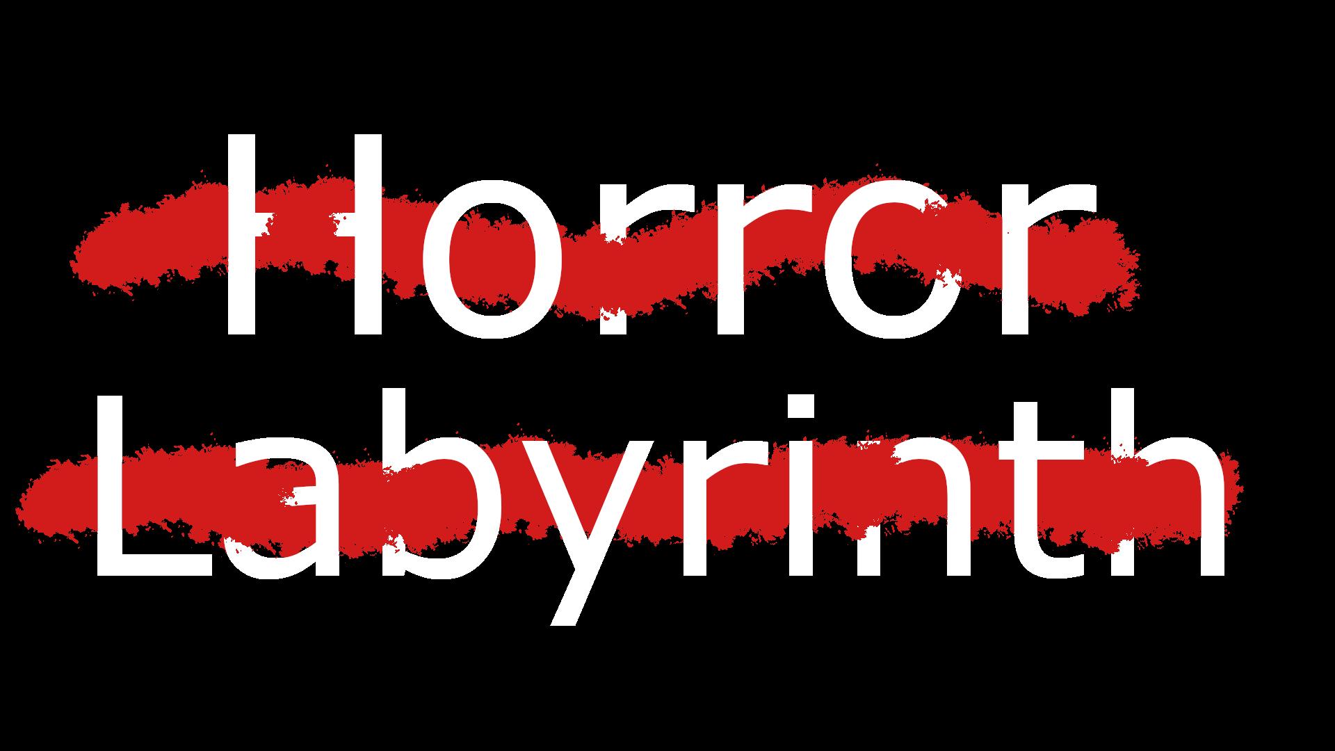 Horror Labyrinth
