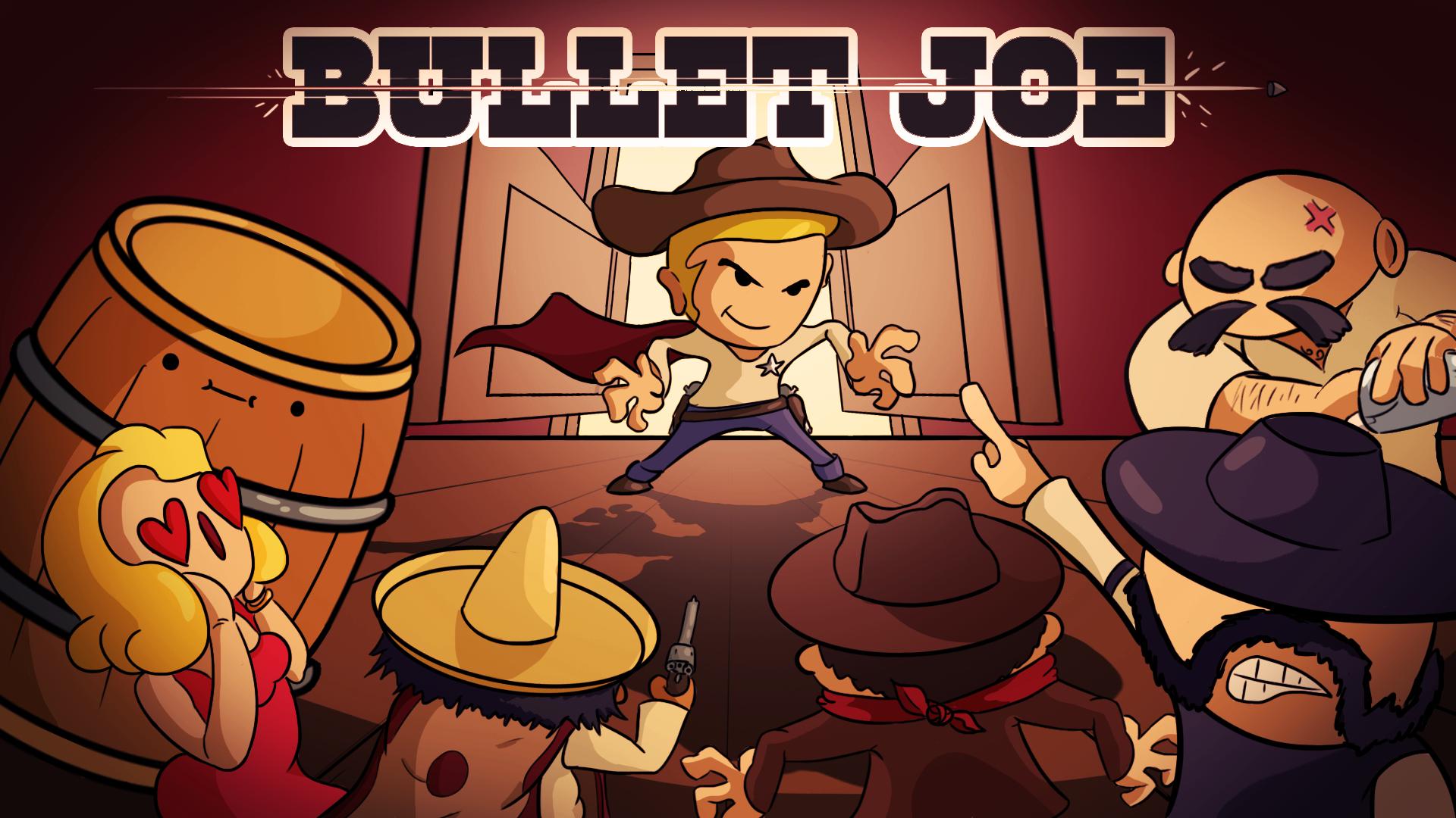 Bullet Joe