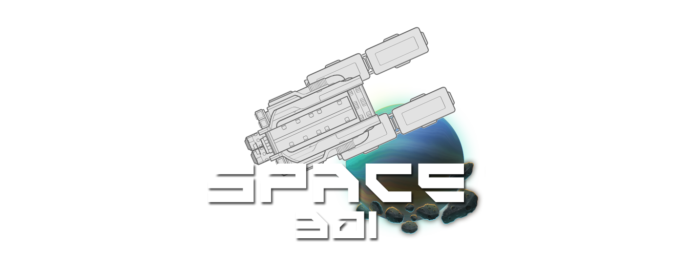 Mining Boi - Space Miner Sim