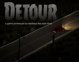 Detour [Free] [Simulation] [Windows] [macOS] [Linux]