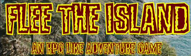Flee the Island