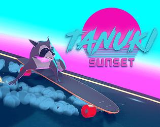 Tanuki Sunset [Free] [Racing] [Windows]