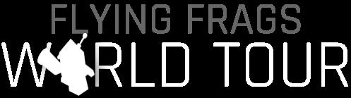 Flying Frags - World Tour