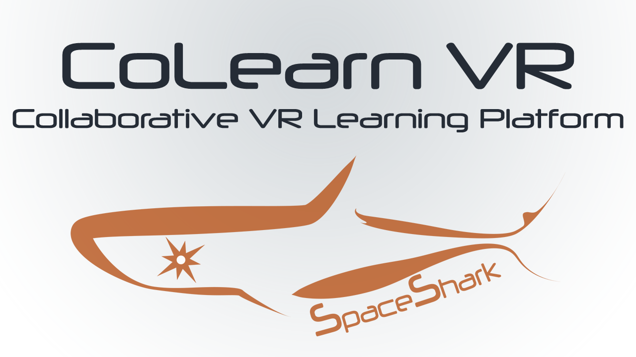 CoLearn VR