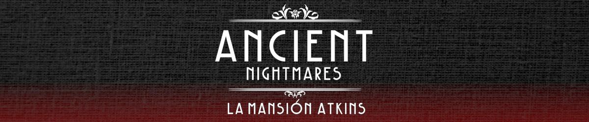 La Mansión Atkins