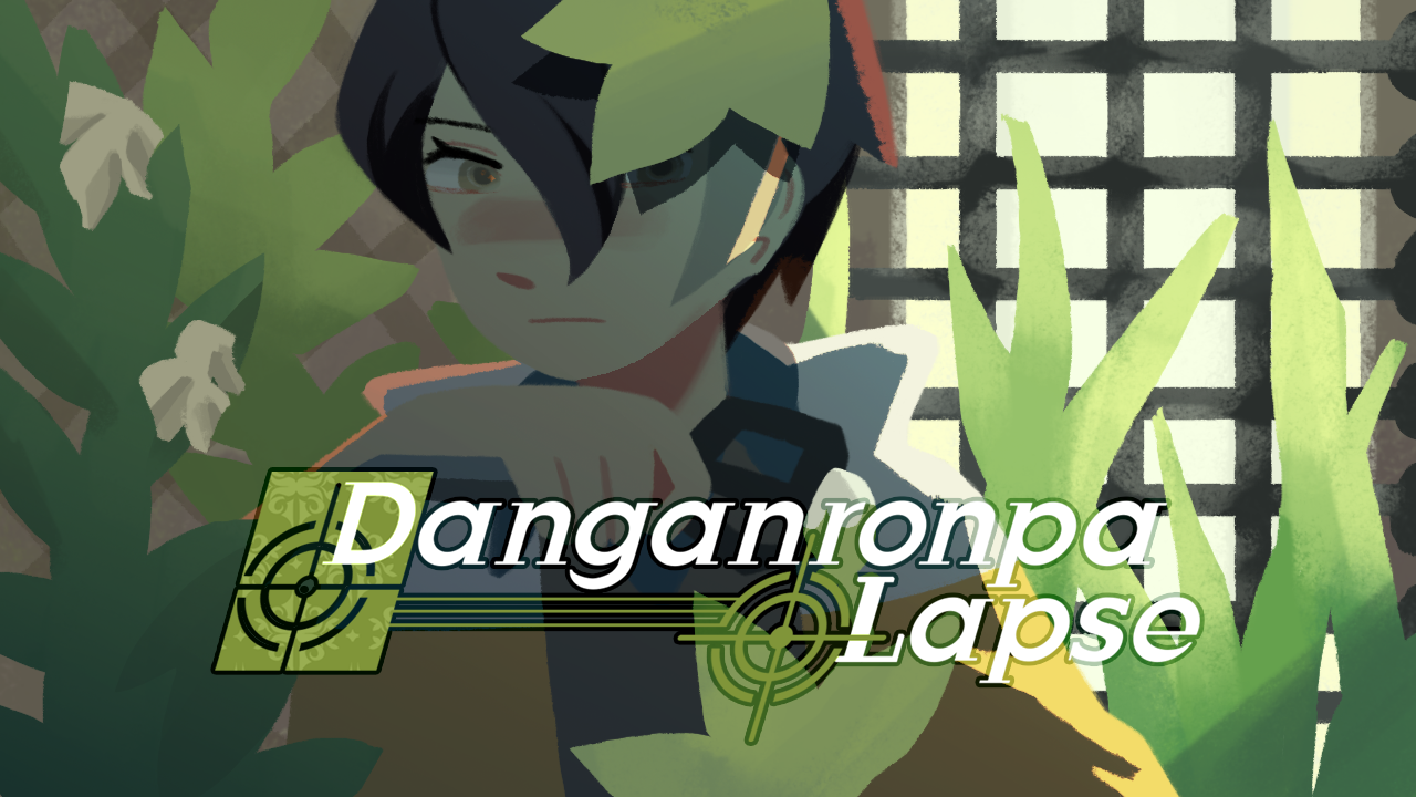 Danganronpa: Lapse - Chapter 1